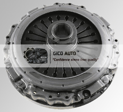 Clutch Cover 3488023031 / 3488 023 031 MERCEDES-BENZ G400C013