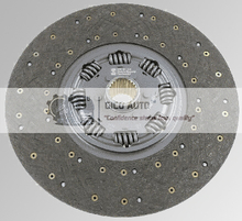 Clutch Disc 1878001215 / 1878 001 215 VOLVO G430D047