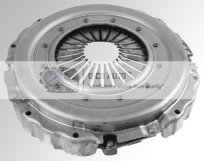 Clutch Cover 3482000464 / 3482 000 464 KING LONG MAN MERCEDES-BENZ YUTONG G395C006