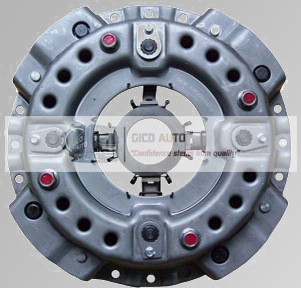 Clutch Cover ISC549 ISUZU G300C005