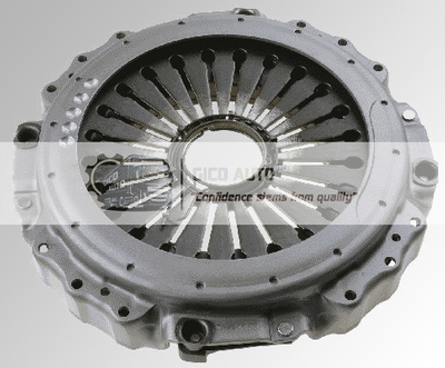 Clutch Cover 3482083113 / 3482 083 113 DAF IVECO G430C024