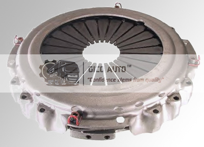 Clutch Cover 3482123243 / 3482 123 243 RENAULT TRUCKS G430C051