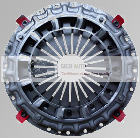 Clutch Cover ISC622 ISUZU G430C056