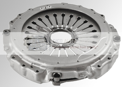 Clutch Cover 3482000257 / 3482 000 257 SCANIA G430C014