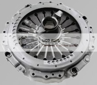Clutch Cover 3483020034 / 3483 020 034 IVECO G430C006