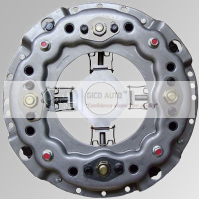 Clutch Cover NDC516 NISSAN G350C009