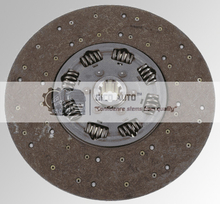 Clutch Disc 1878003779 / 1878 003 779 VOLVO G400D006