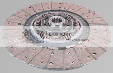 "Clutch Disc 1878000036 / 1878 000 036 ""DAF IVECO"" G395D008"