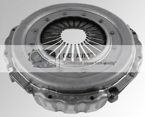 Clutch Cover 3482000679 / 3482 000 679 MAN MERCEDES-BENZ G395C003