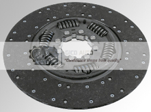Clutch Disc 1878002442 / 1878 002 442 VOLVO G400D017