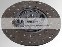 "Clutch Disc 1861986135 / 1861 986 135 ""BOVA DAF SCANIA"" G420D009"