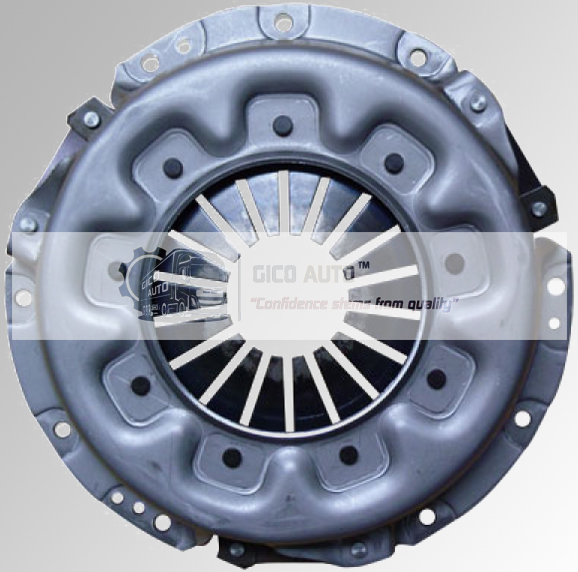 Clutch Cover NSC546 NISSAN G240C006