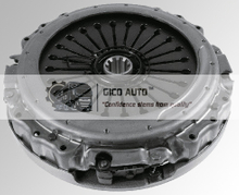 Clutch Cover 3488017303 / 3488 017 303 MAN G400C016