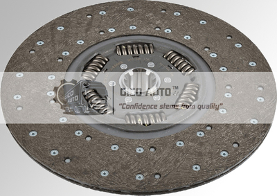 Clutch Disc 1861988040 / 1861 988 040 VOLVO G430D013