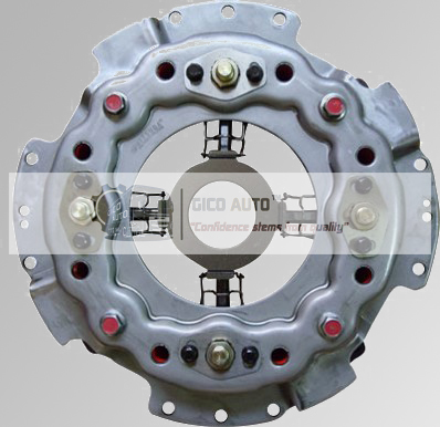 Clutch Cover NDC522 NISSAN G380C012
