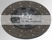 Clutch Disc 1861919134 / 1861 919 134 MERCEDES-BENZ G280D001
