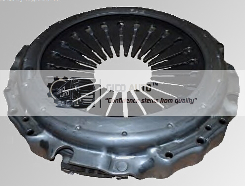 Clutch Cover 3488017439 / 3488 017 439 RENAULT TRUCKS G400C015